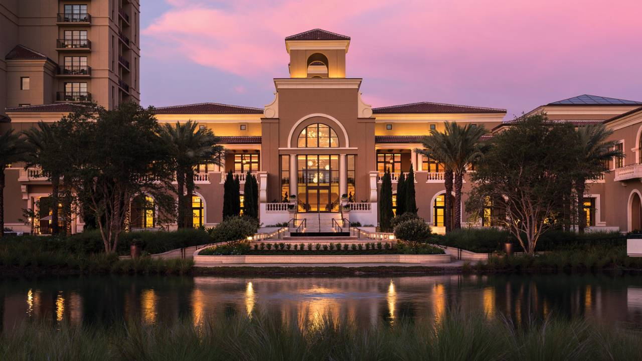 Four Seasons Resort Orlando at Walt Disney