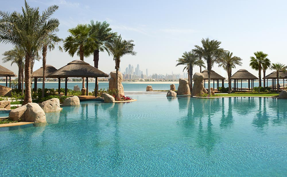 Sofitel The Palm Dubai